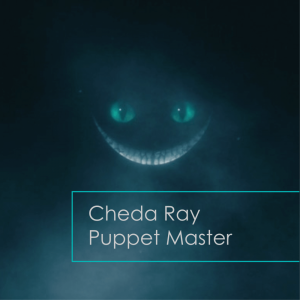 Cheda Ray – Puppet Master (Original Mix)