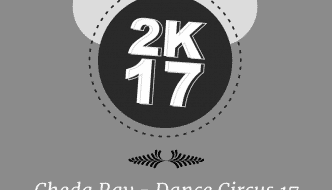 Dance Circus 17 – The Ultimate Year Book