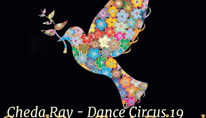 Dance Circus 19 – Good Bye To A Friend